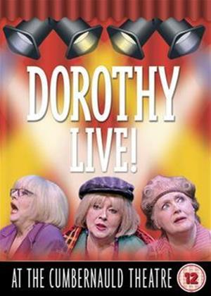Dorothy Paul: Live Online DVD Rental