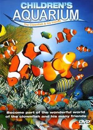 Rent Aquarium: Clownfish and His Friends Online DVD Rental