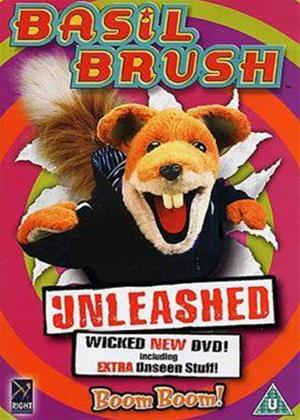 Basil Brush: Unleashed Online DVD Rental