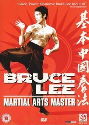 Bruce Lee: Martial Arts Master Online DVD Rental