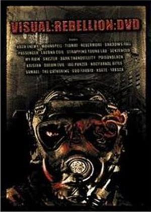 Rent Visual Rebellion: Various Online DVD Rental