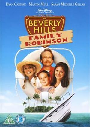 Rent Beverly Hills Family Robinson Online DVD Rental
