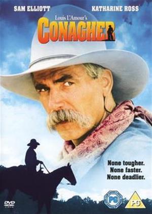 Conagher Online DVD Rental