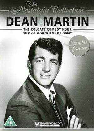 Dean Martin: Colgate Comedy Hour Online DVD Rental