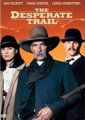 Desperate Trail Online DVD Rental