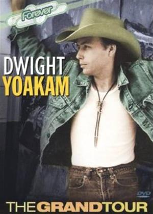 Dwight Yoakam: The Grand Tour Online DVD Rental