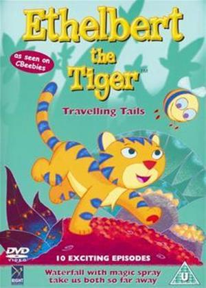 Rent Ethelbert the Tiger: Travelling Online DVD Rental