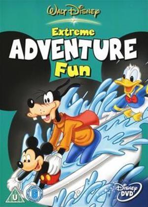 Extreme Adventure Fun Online DVD Rental
