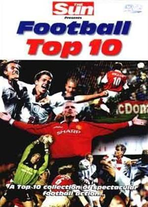 Rent Football Top 10 Online DVD Rental