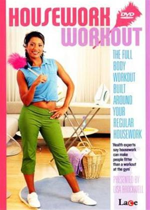 Rent Housework Workout Online DVD Rental
