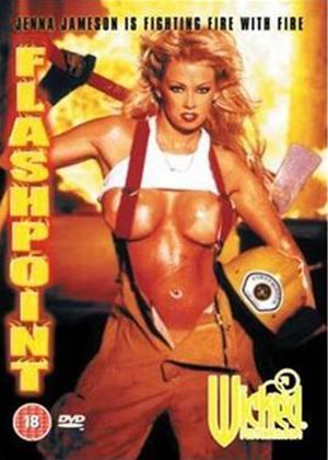 Jenna Jameson: Flashpoint Online DVD Rental