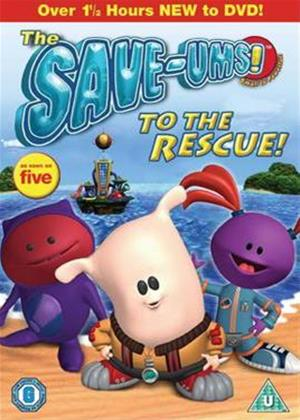 Rent The Save-Ums: To the Rescue Online DVD Rental