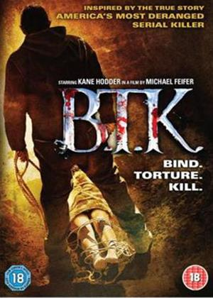 Rent B.T.K. Online DVD Rental