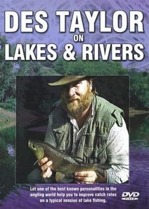 Des Taylor: On Lakes and Rivers Online DVD Rental