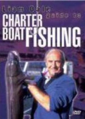 Rent Liam Dale: Charter Boat Fishing Online DVD Rental