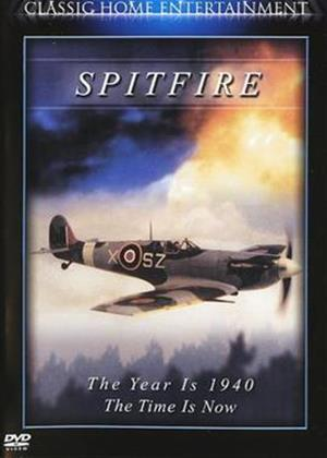 Spitfire Online DVD Rental