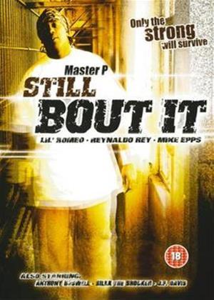Still 'bout It Online DVD Rental