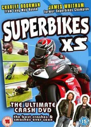Rent Superbikes Xs Online DVD Rental