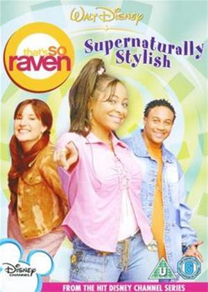 Rent That's So Raven: Supernaturally Online DVD Rental