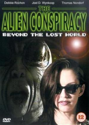 Rent Alien Conspiracy: Lost World Online DVD Rental