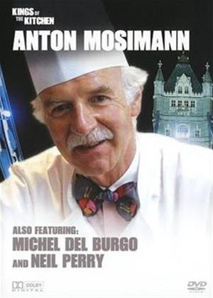 Rent Anton Mosimann Online DVD Rental