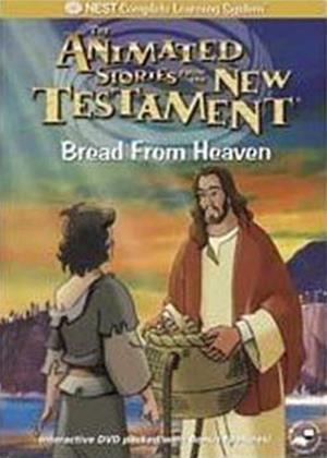 Rent Bread from Heaven Online DVD Rental