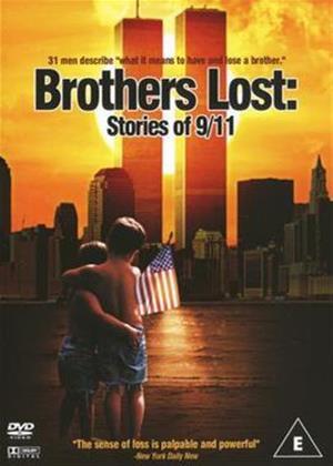 Brothers Lost Online DVD Rental