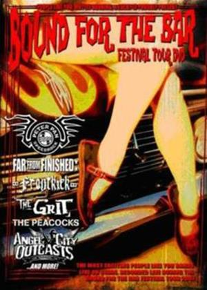 Bound for the Bar Festival Tour Online DVD Rental