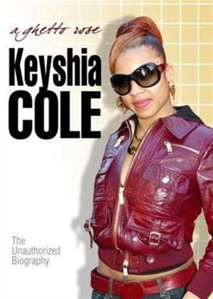 Keyshia Cole: Ghetto Rose Online DVD Rental