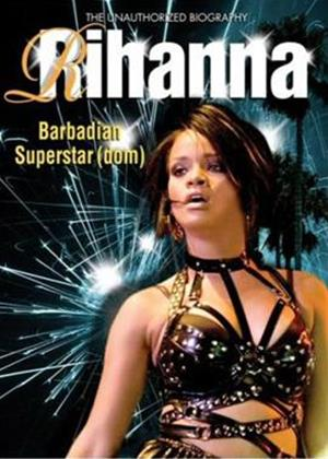 Rihanna: Barbadian Superstar Online DVD Rental