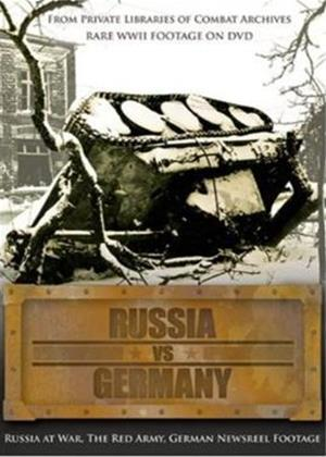 Russia Vs Germany Online DVD Rental