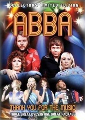 Abba Online DVD Rental