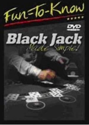 Rent Blackjack Made Simple Online DVD Rental