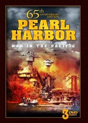 Rent Pearl Harbor and the War in the Pacific Online DVD Rental