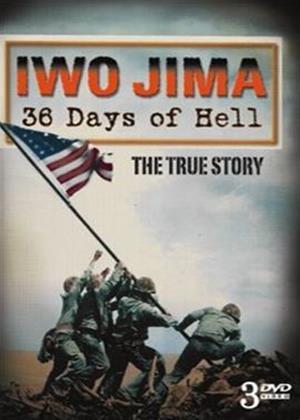 Rent Iwo Jima: 36 Days of Hell Online DVD Rental