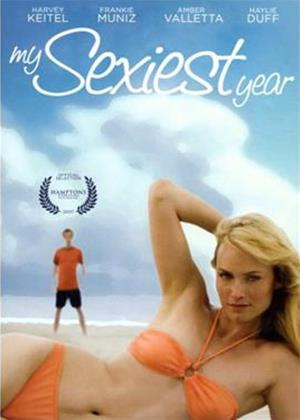 Rent My Sexiest Year Online DVD Rental
