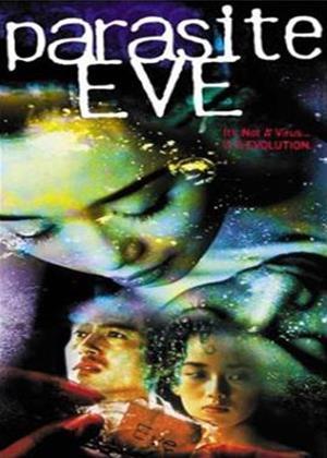 Rent Parasite Eve Online DVD Rental
