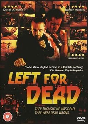 Rent Left for Dead Online DVD Rental
