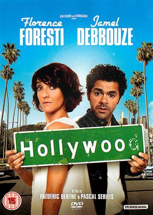 Hollywoo Online DVD Rental
