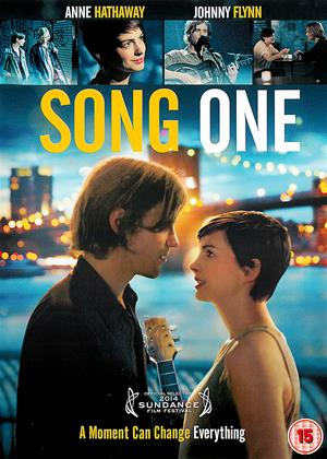 Song One Online DVD Rental