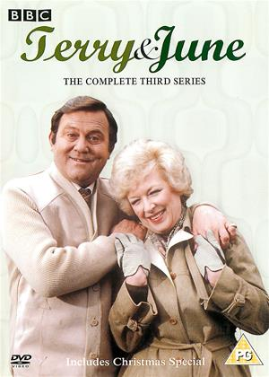 Terry and June: Series 3 Online DVD Rental