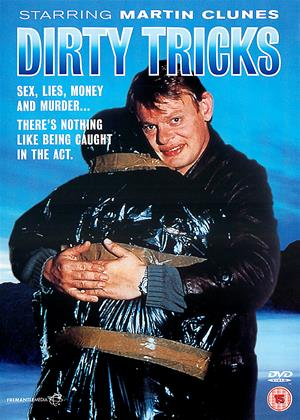 Rent Dirty Tricks Online DVD Rental