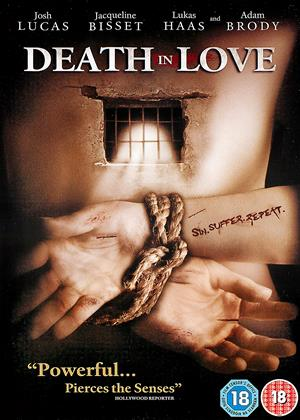 Rent Death in Love Online DVD Rental