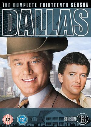 Dallas: Series 13 Online DVD Rental