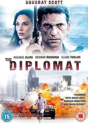 Rent The Diplomat Online DVD Rental