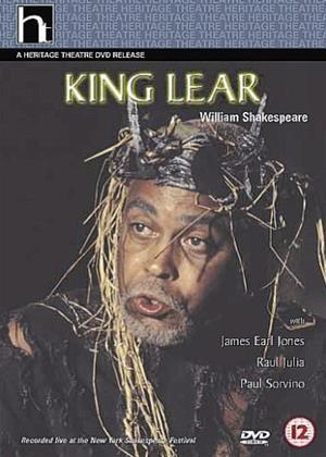 King Lear Online DVD Rental