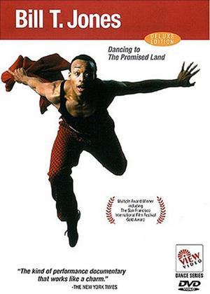 Bill T. Jones: Dancing to the Promised Land Online DVD Rental