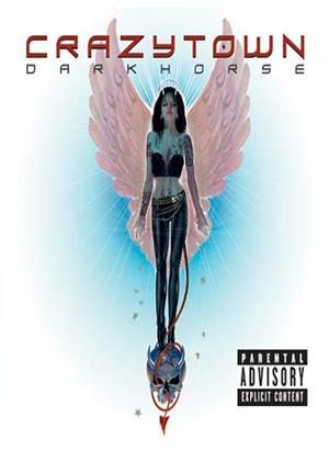 Rent Crazytown: Darkhorse Online DVD Rental