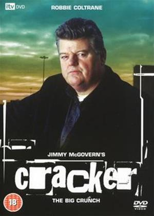 Cracker: The Big Crunch Online DVD Rental
