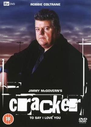 Cracker: To Say I Love You Online DVD Rental
